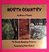 North Country: The Music Of Canada