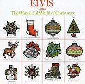 Elvis Sings The Wonderful World Of Christmas