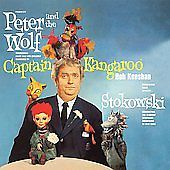 Prokofiev: Peter And The Wolf (Orchestral Fairy