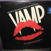 Vamp (Original Motion Picture Soundtrack)