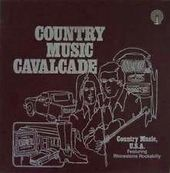 Country Music Cavalcade: Country Music, U.S.A.
