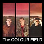 The Colour Field (Special Mix)