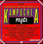 Concerts For The People Of Kampuchea (2LPs)