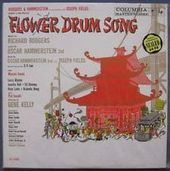 Flower Drum Song (Original Broadway Cast