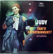 Judy That's Entertainment!