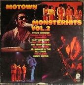 Motown Monsterhits Vol. 2