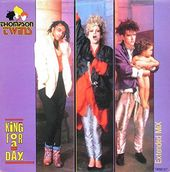 King For A Day (Extended Mix)