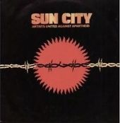 Sun City / Not So Far Away