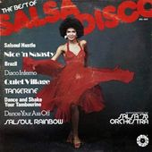 The Best Of Salsa Disco