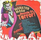 Monster Mash, Sounds Of Terror
