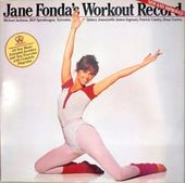 Jane Fonda's Workout Record New And Improved