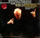 Stokowski Conducts Bach: The Great Transcriptions