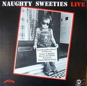 Naughty Sweeties Live