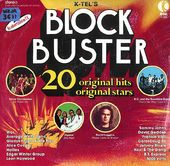 K-Tel's Block Buster: 20 Original Hits, 20