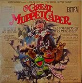 The Great Muppet Caper: An Original Soundtrack