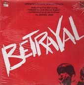 Betrayal (Original Movie Soundtrack)