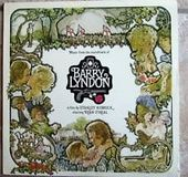 Barry Lyndon (Music From The Soundtrack of)
