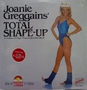 Joanie Greggains' Total Shape-Up