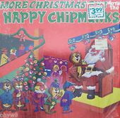 More Christmas Fun With The Happy Chipmunks