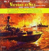 Victory At Sea, Volume 3 (Pictorial Edition)