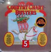 Country Chart-Busters, Volume 5