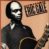 The Best Of Eric Gale