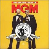 R-Kive Music Presents The Golden Years Of MGM