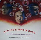 Kipling's Jungle Book: Original Motion Picture