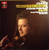 Bach: Violin Concertos in D Minor & G Minor