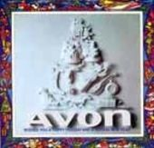 Avon Wishes You A Happy Holiday And A Joyous New