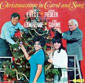 Christmastime In Carol And Song