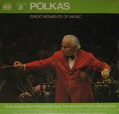 Great Moments Of Music: Polkas
