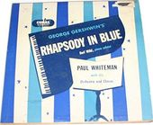"Rhapsody In Blue (10"")"