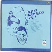 Best Of Bobby Bland Vol. II