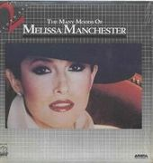 The Many Moods Of Melissa Manchester (2LPs)