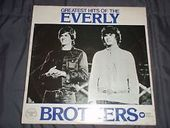 Greatest Hits Of The Everly Brothers (2LPs)