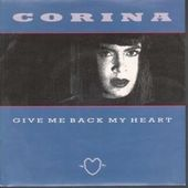 Give Me Back My Heart (4 Versions)