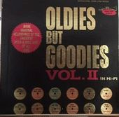 Oldies But Goodies Volume II