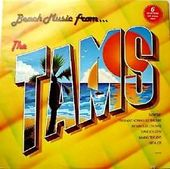 Beach Music From The Tams