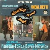Barefoot In The Park (Music From The Score)