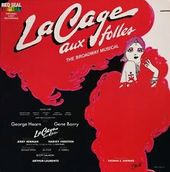La Cage Aux Folles (The Broadway Musical)
