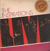 The Inspirations Live: 12th Anniversary Album