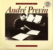 The Genius Of Andre Previn