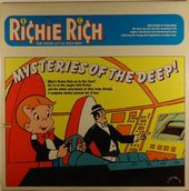 Richie Rich: Mysteries Of The Deep!