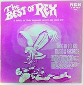 The Best Of Rex: A Variety Of 14 Rex Recording