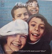 Oliver! Olé! Frank Owens Plays The Latin Soul Of