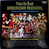 The Great American Musical: The Best Of Broadway