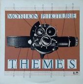 Motion Picture Themes Superpak (2LPs)