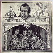 The Watergate Comedy Hour