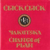 Yakutska/Change Of Plan